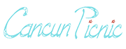 Cancun Picnic logo